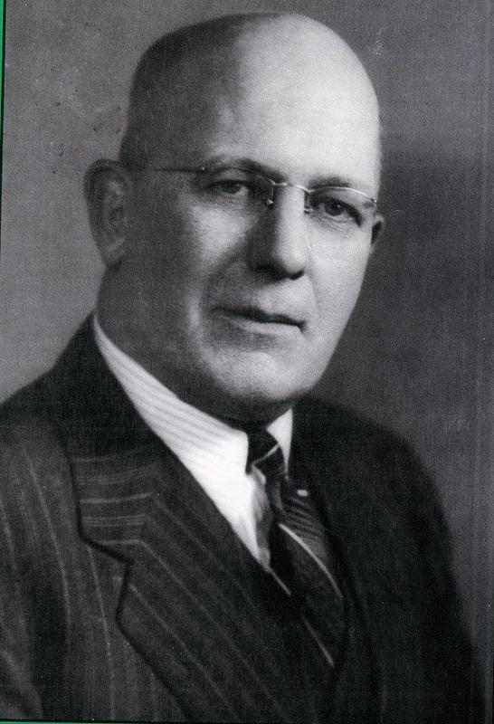 N. Kerr Thompson