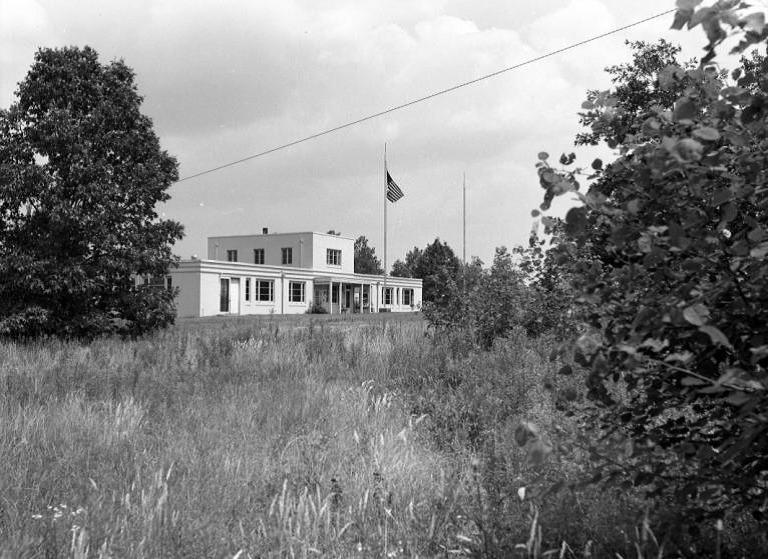 Main Laboratory 2, 1938