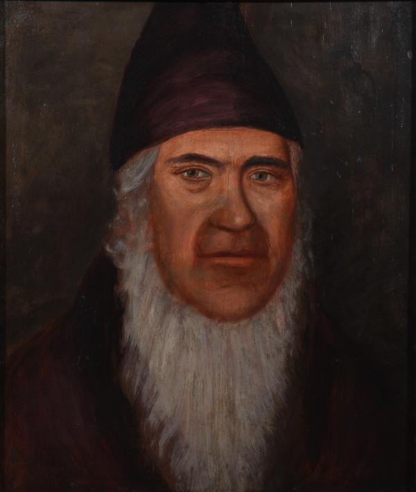 George Rapp